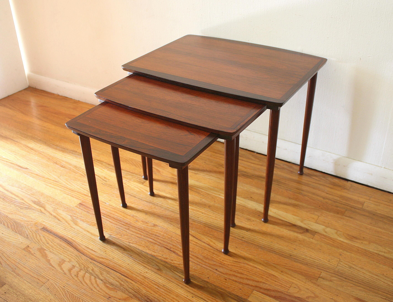 Marvelous Rosewood Nesting Tables 1.JPG