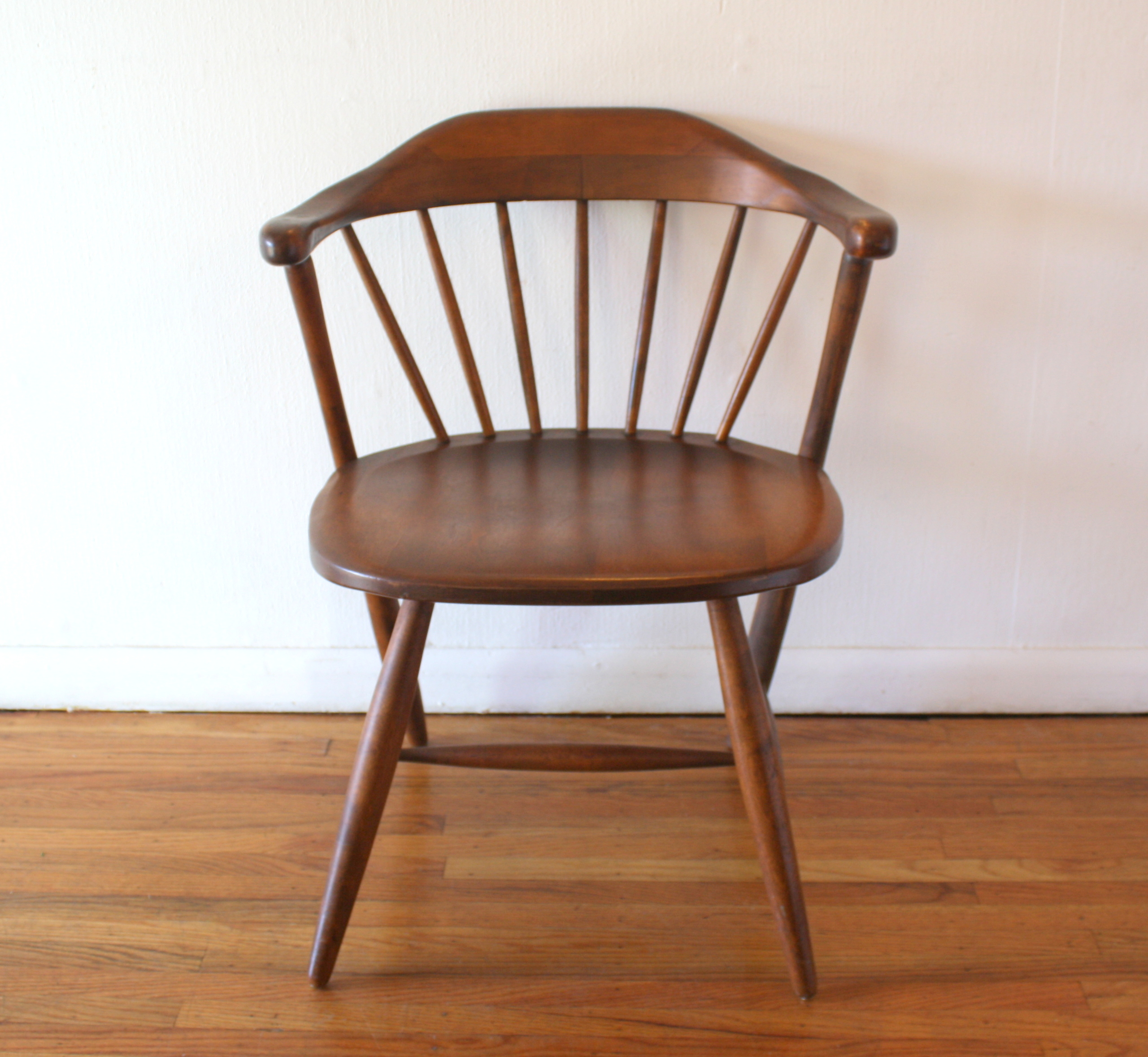 Conant Ball Chair 1 Picked Vintage