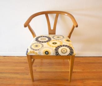 mcm-arm-chair-yellow-gear-1