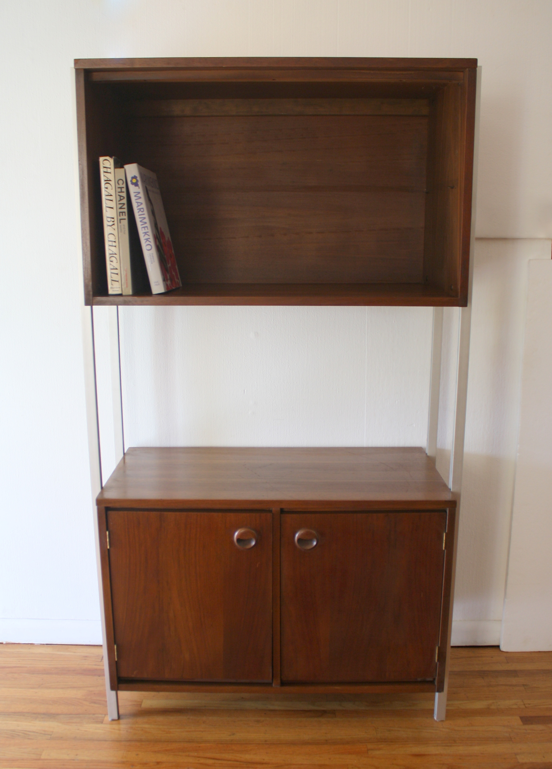Mid Century Modern Modular Shelving Units Picked Vintage