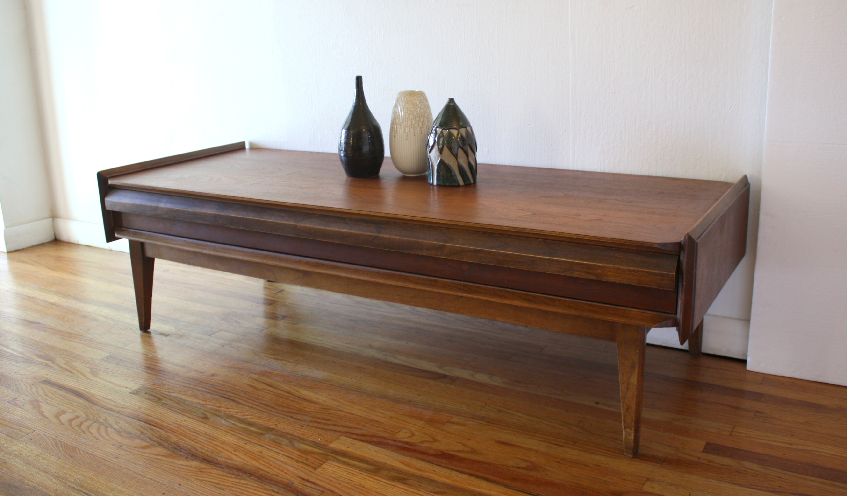 Mid Century Modern Coffee Tables by Lane Picked Vintage