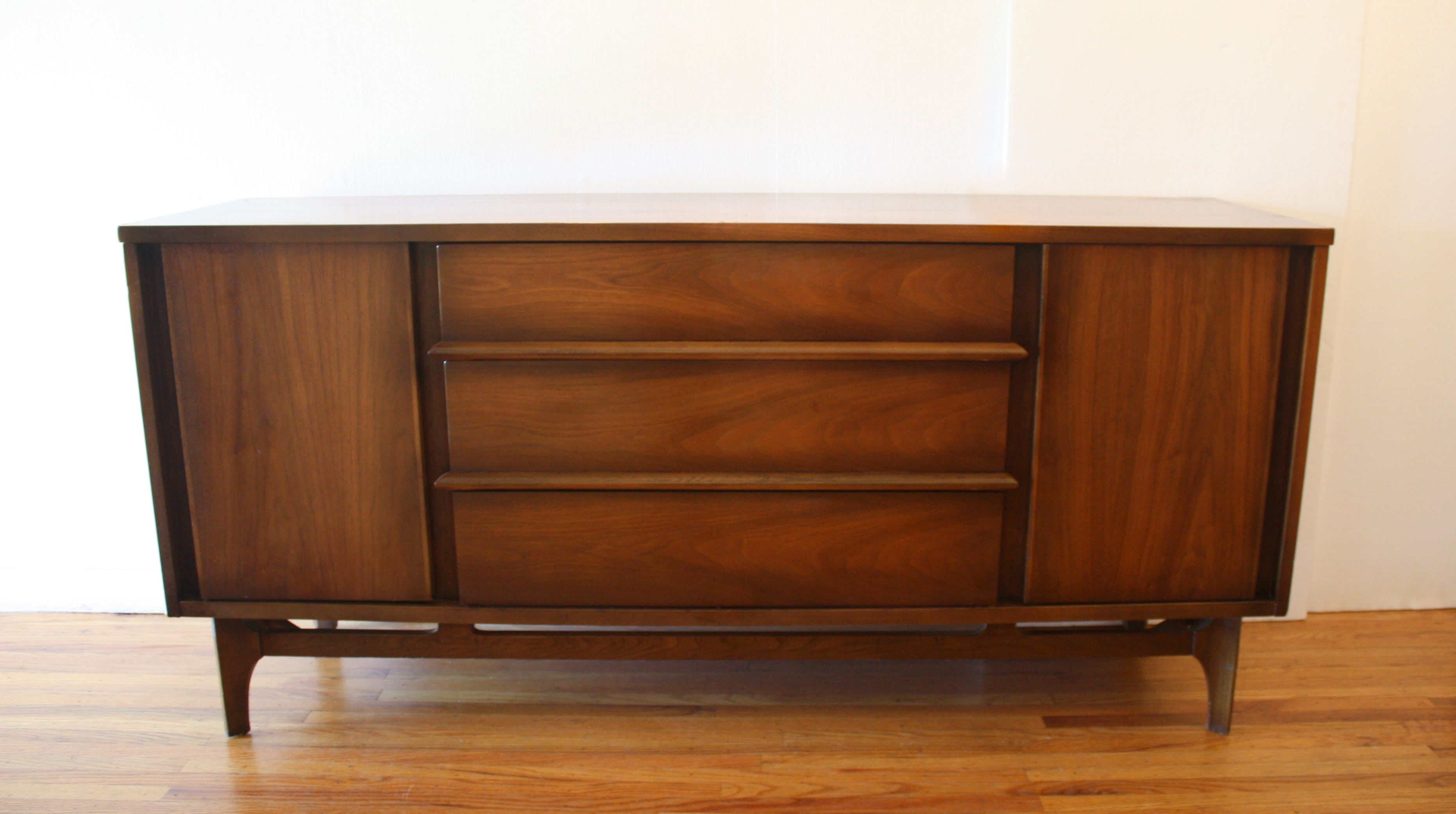 Detroit Furniture credenza 1