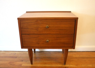 Harmony House nightstand 1