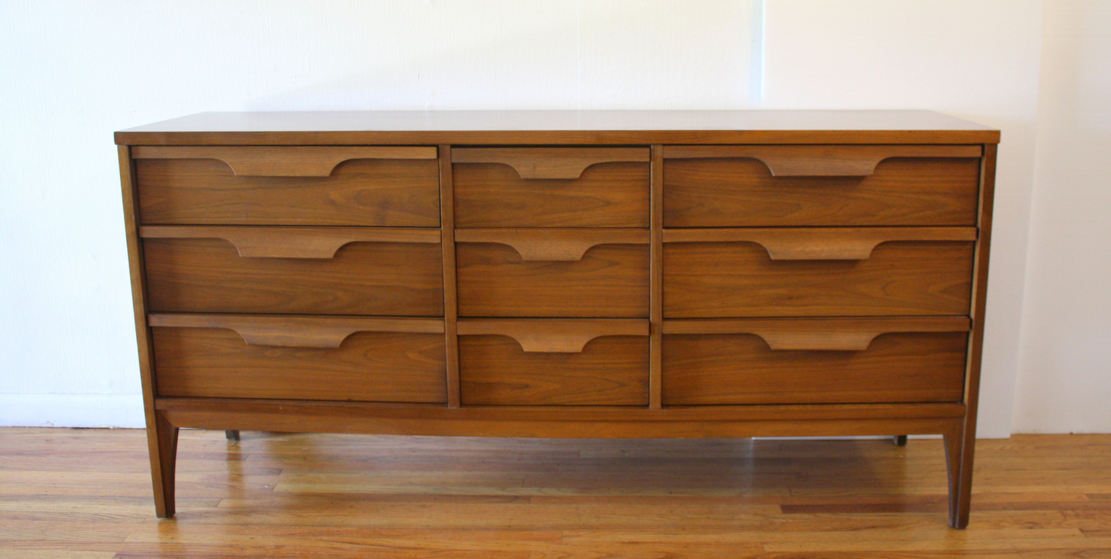 Johnson Carper low dresser credenza 1