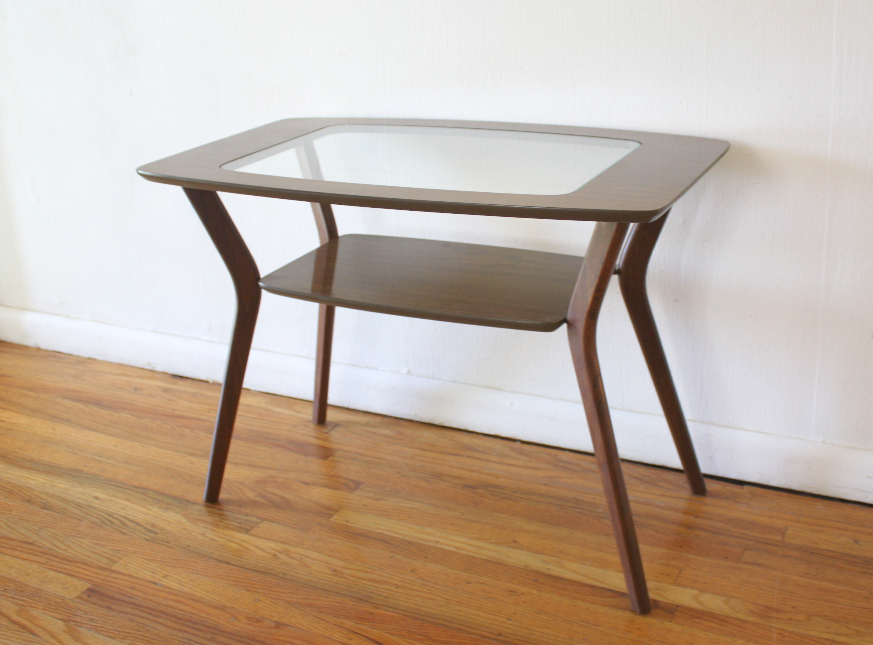 Image Result For Bassett Mid Century Modern Coffee Table