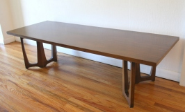 Brasilia base coffee table 2