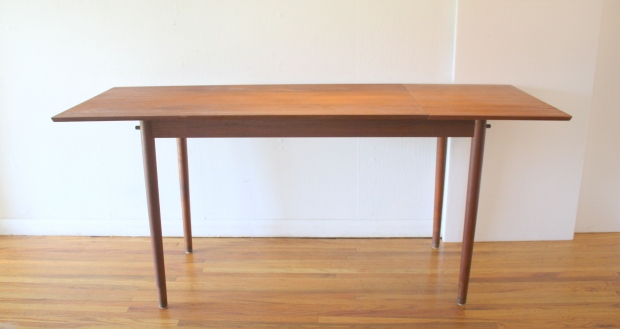 teak extension desk 4.JPG