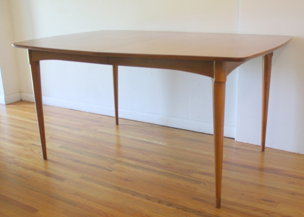 mcm surfboard dining table 1