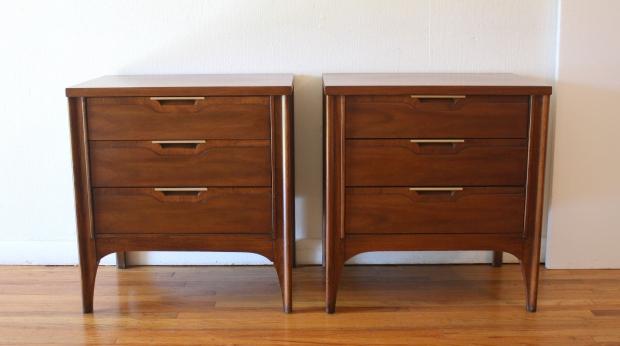 Kent Coffey Tableau nightstands 1