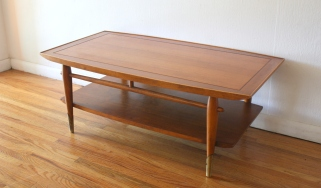 Lane Copenhagen coffee table 2