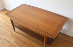 Lane Copenhagen coffee table 3