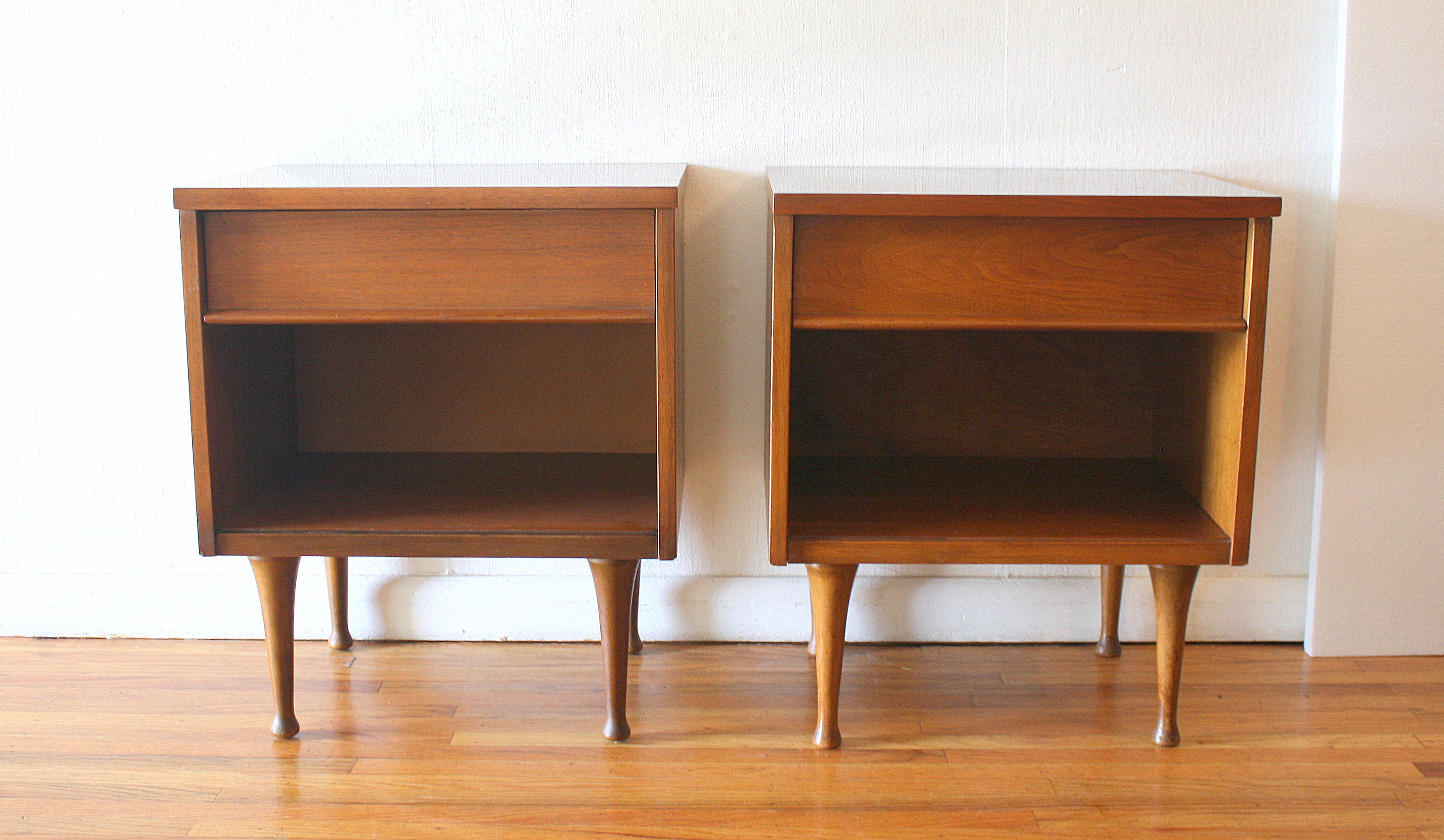 mcm nightstands with streamlined design 1