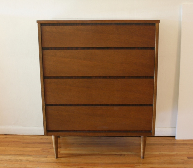 Bassett tall dresser streamlined drawers 1.JPG