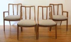 John Stuart dining chairs 1