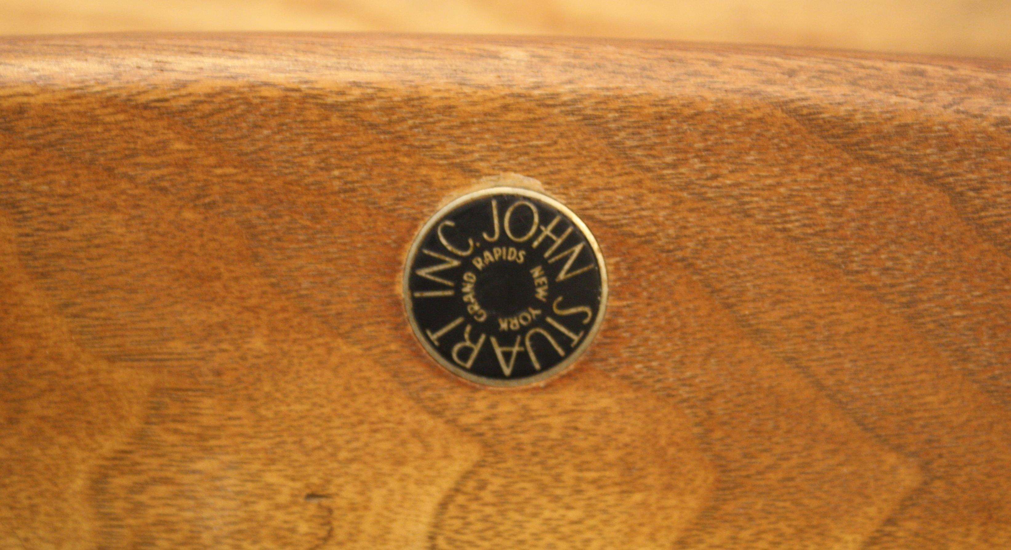 John Stuart Dining Chairs 3
