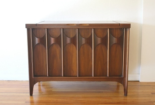 Kent Coffey Perspecta fliptop bar credenza server 1