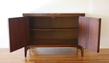 Kent Coffey Perspecta fliptop bar credenza server 4