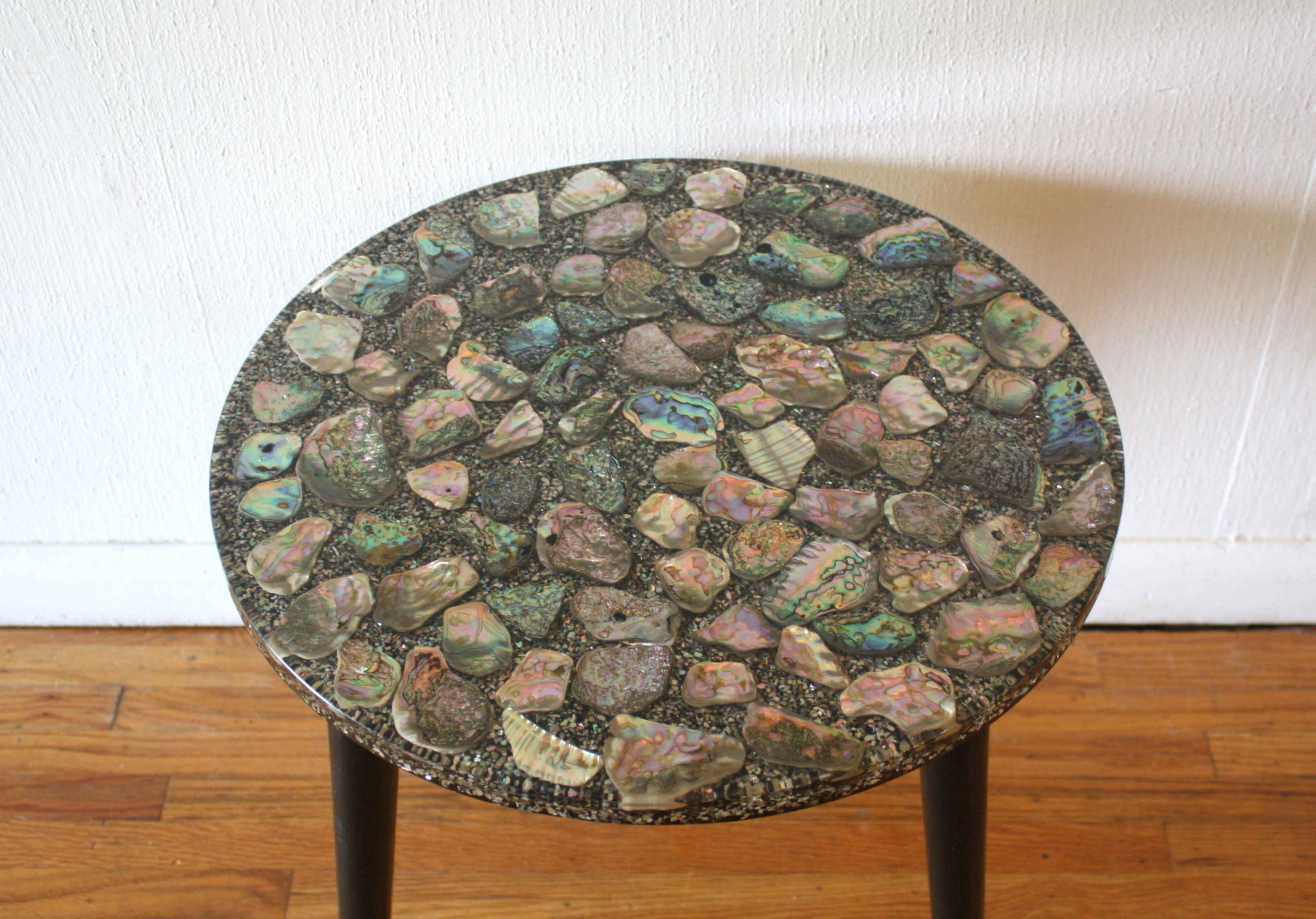 abalone table 1