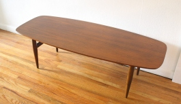 mcm surfboard coffee table 3