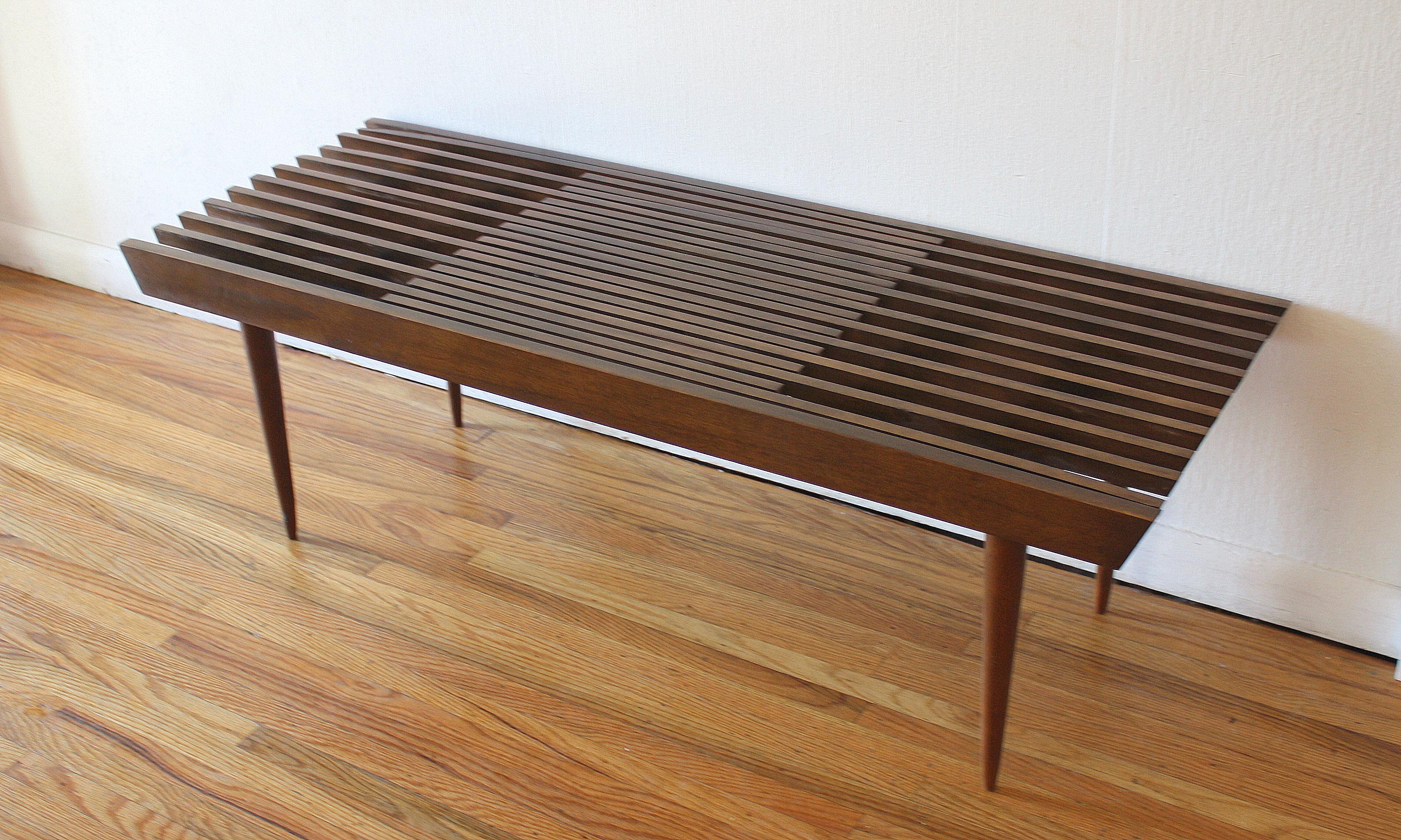 Mcm Extending Slatted Table Bench 3.JPG