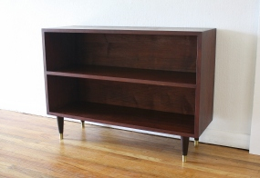 mcm mini bookshelf 3