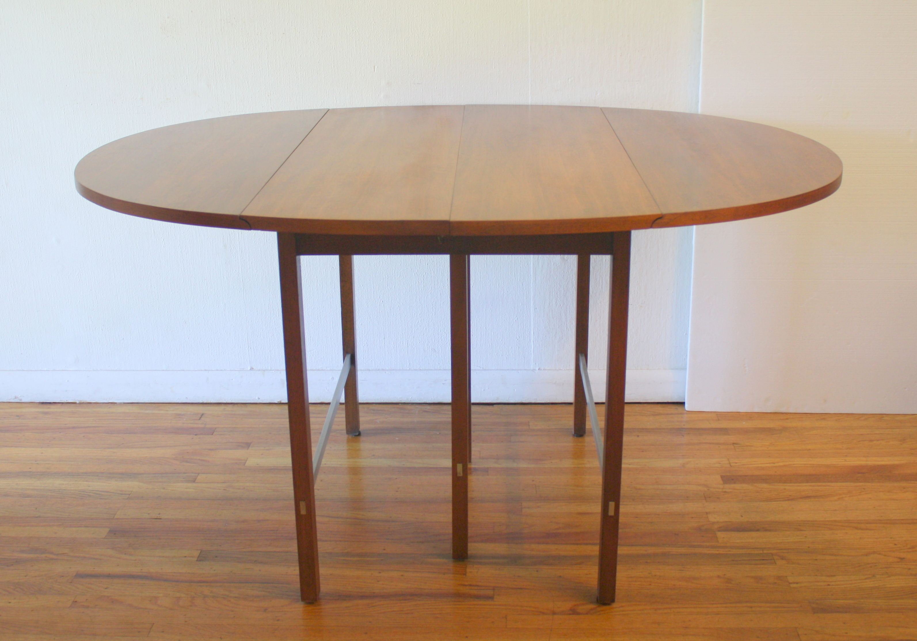 Paul McCobb dining table 2