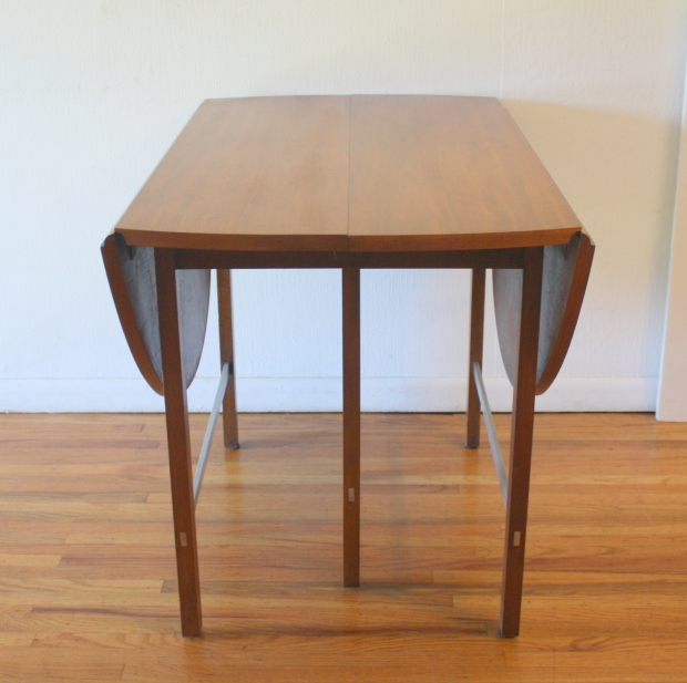 Paul McCobb dining table 5