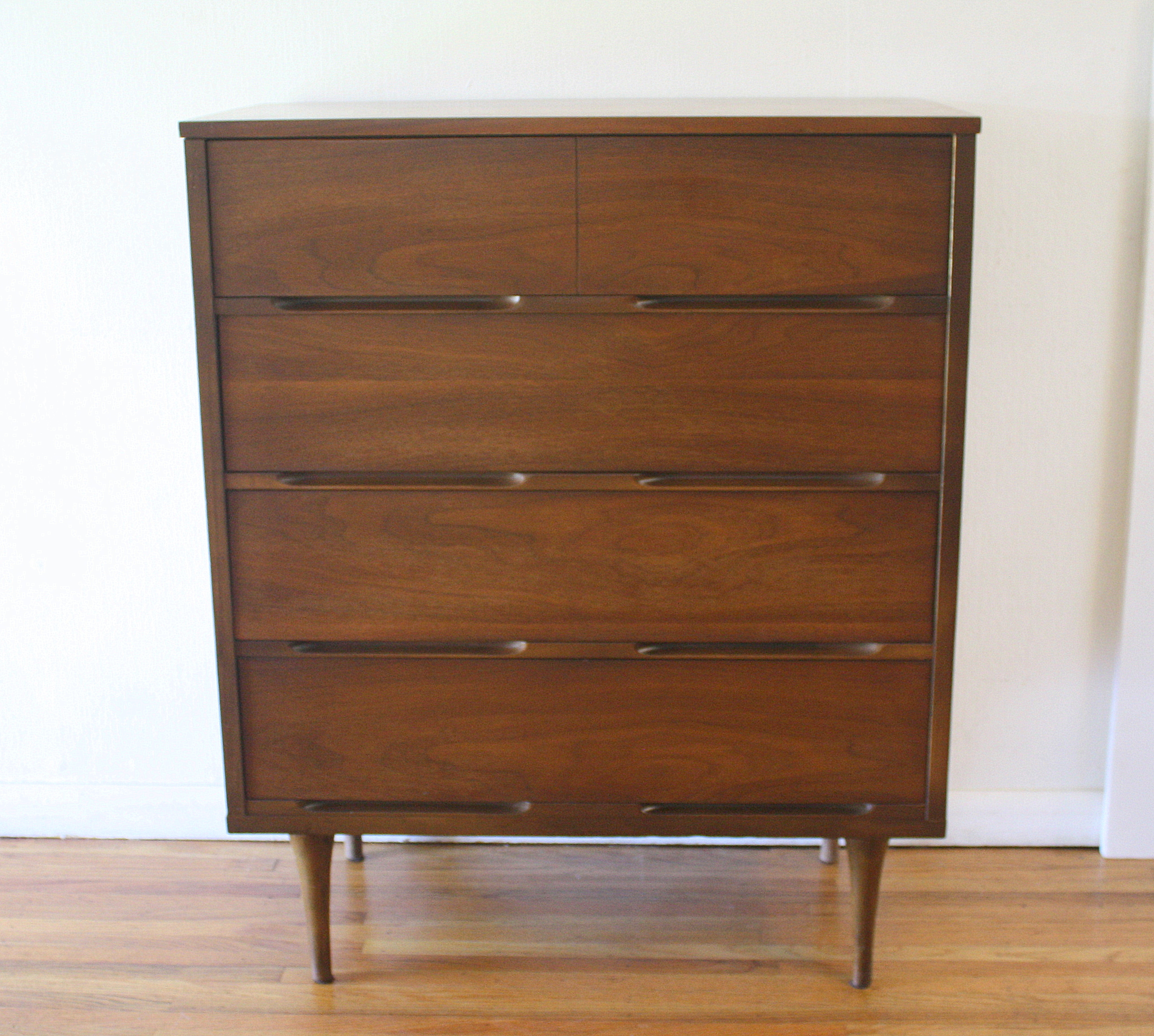 mcm tall dresser with streamlined design 1.JPG