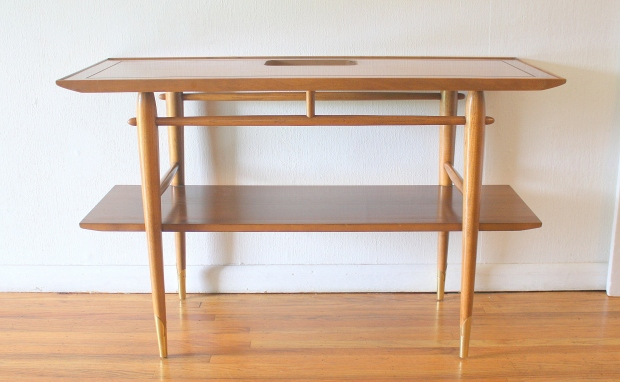 Lane console table 1
