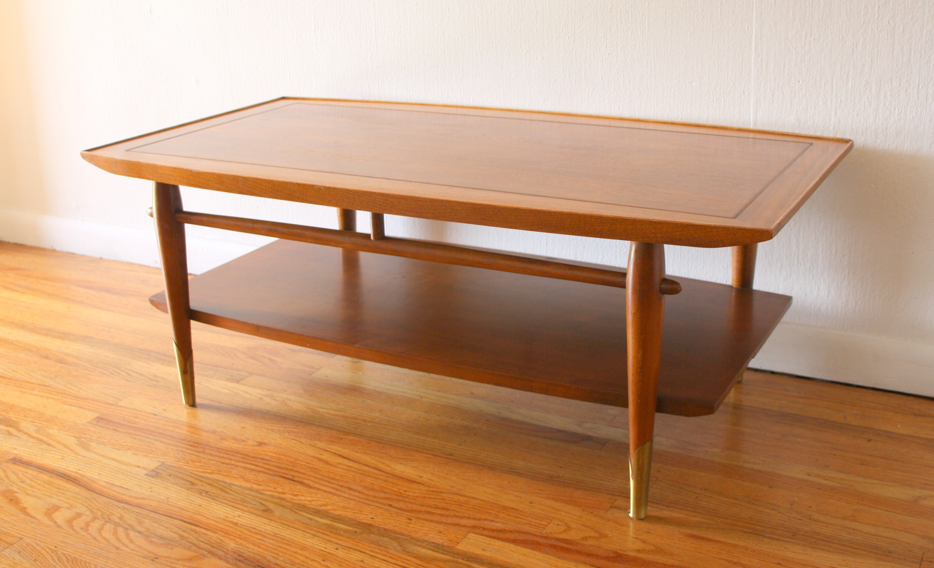 Lane Copenhagen coffee table 1