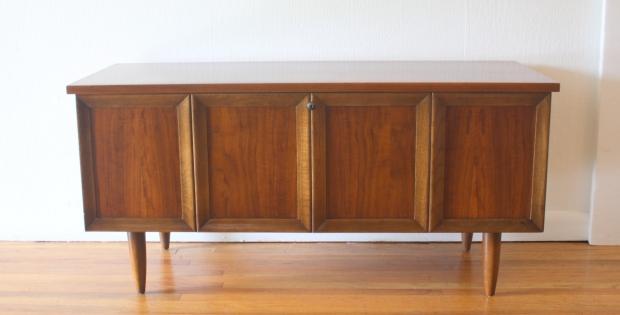 Lane mini cedar chest trunk 3