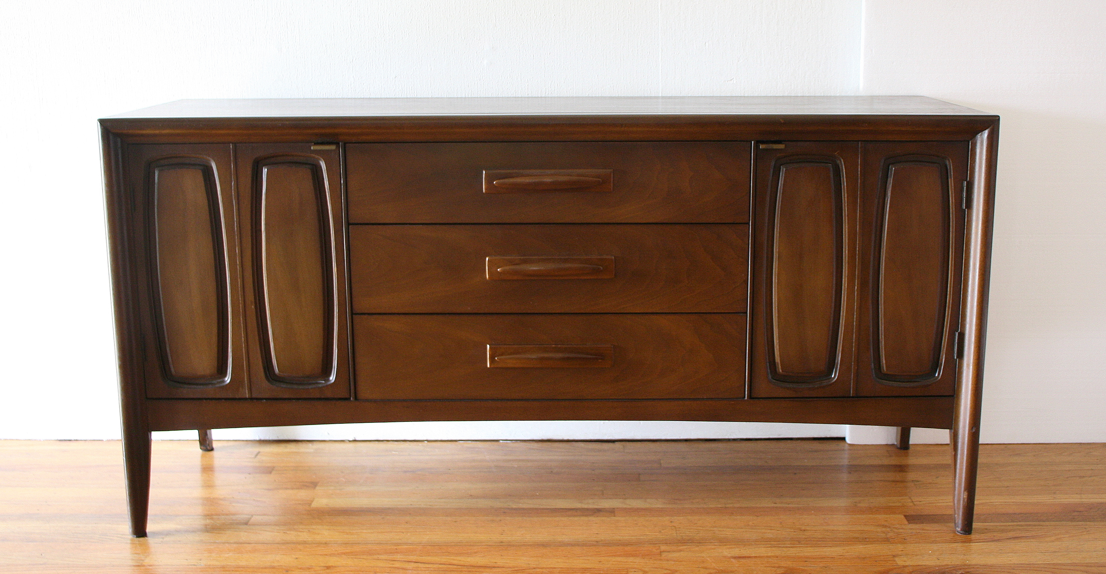 Broyhill Emphasis dual side cabinet credenza 1.JPG