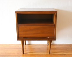 Mcm streamlined nightstand 1