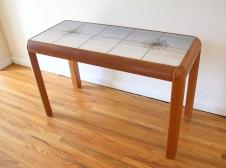 Poulsen console table 2