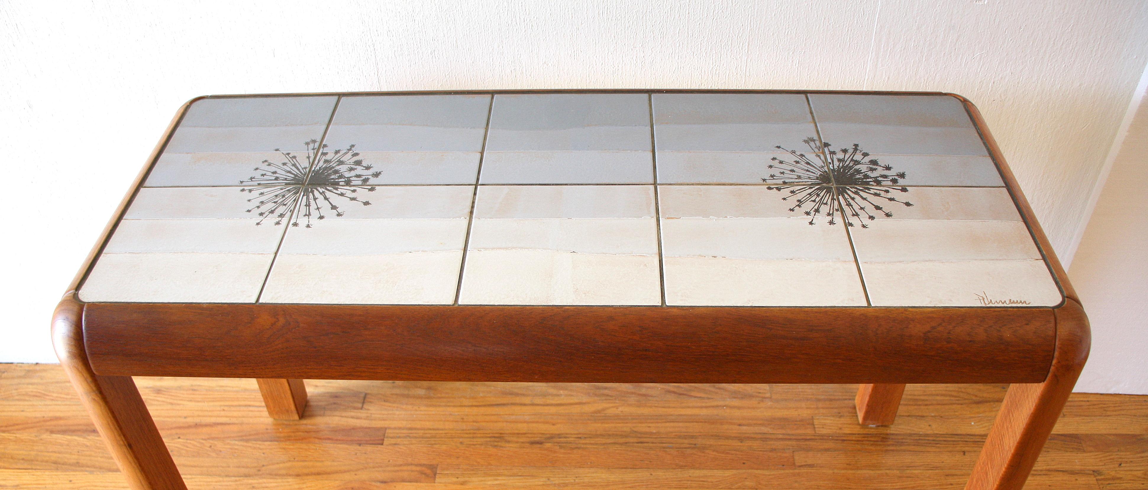 Poulsen console table 3
