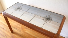 Poulsen console table 4