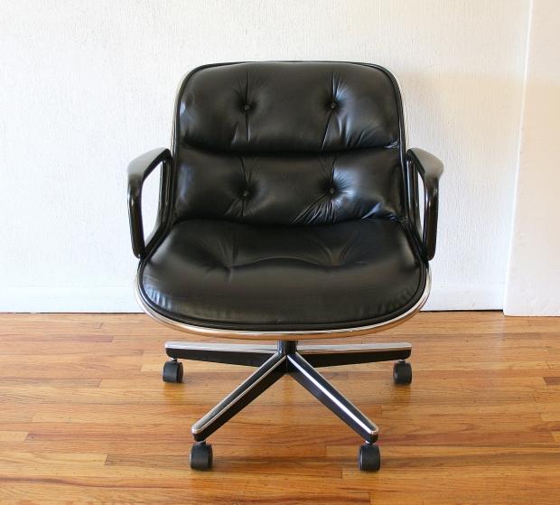 Knoll desk chair 1