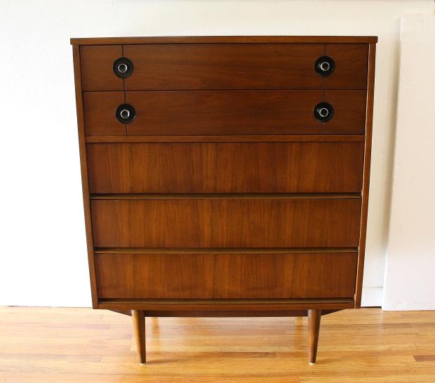 Stanley tall dresser 1