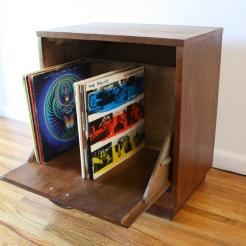 Lane record cabinet 1