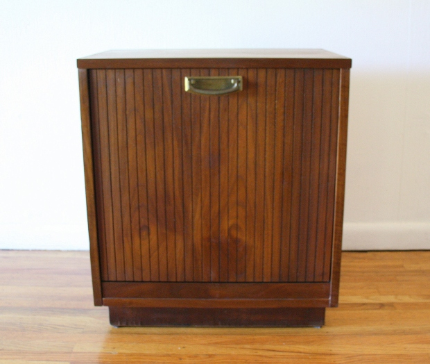 Lane record cabinet 3